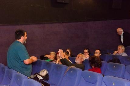 """Cinema i emocions amb la pel·lícula """"Intocable""""-6"""